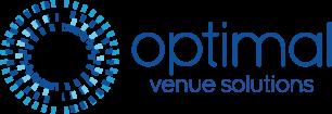 Optimal Venue solution logo